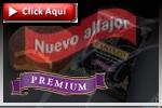 alfajores nuevo premium