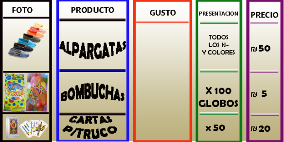 costumbres argentinas