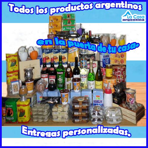 todos los productos argentinos febrero 2015