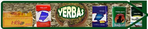 yerbas