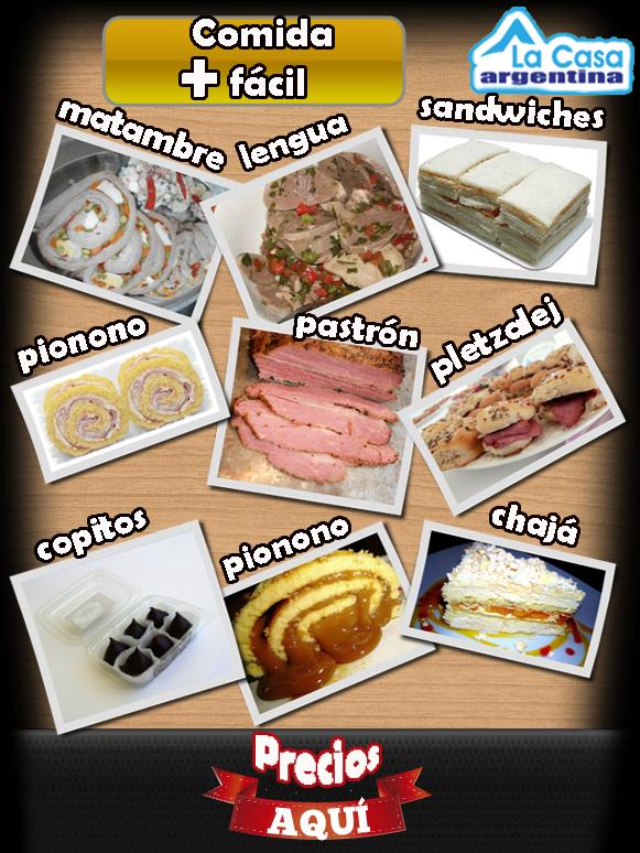 comida + facil setiembre 2016